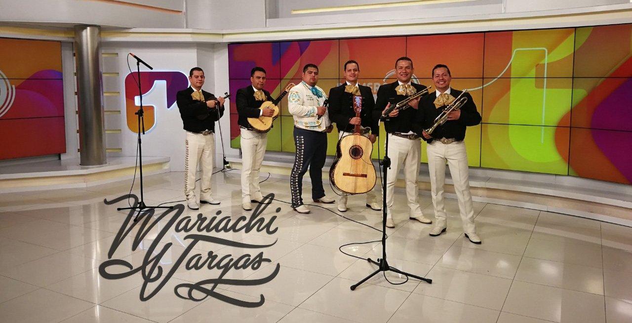 Mariachi Vargas de Bogotá en Usme