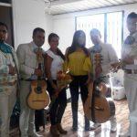 Mariachis Jóvenes