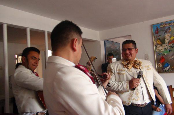 Mariachis Juvenil Bogotá